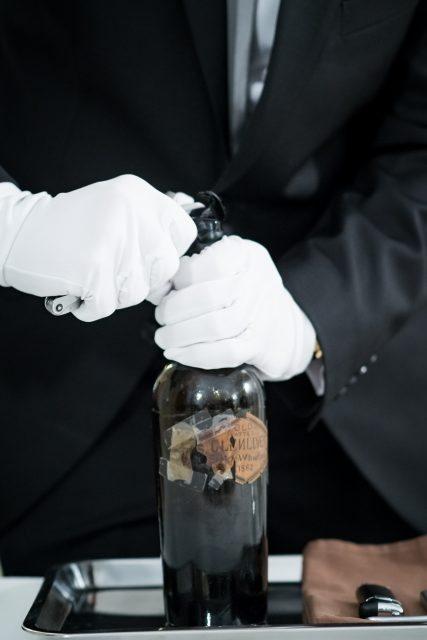 WHISKY WATCH Otvorena ja flaša najstarijeg viskija na svijetu - Old Vatted Glenlivet 1862
