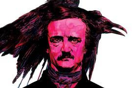 Poe by Marina Mirella