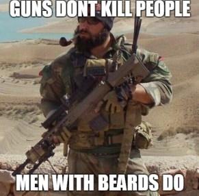 guns-do-not-kill-people-men-with-beards-do-funny-beard-memes