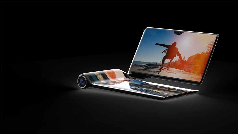K3-XR Ovaj će pametni telefon (budućnosti) snimati 3D selfije i čitati vam s usana