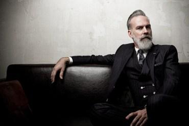 Movember: Veliki vodič za prave frajere