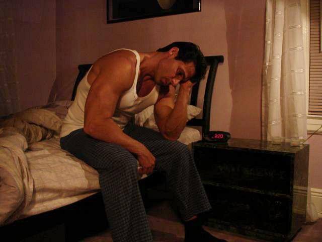 Sleep, Natures Healing Remedy