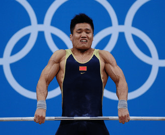 How to be a jacked weightlifter