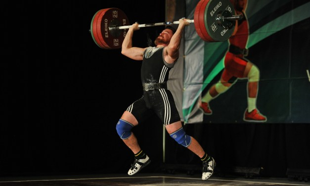 From CrossFitter to Weightlifter, How to Nail the Transition.