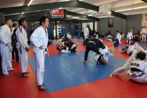 Brazilian Jiu Jitsu white belt tips, concepts, ideas, shortcuts, hacks