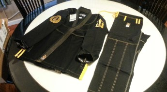 War Tribe Kevlar Gi Review