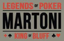 bluff martoni