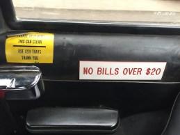 taxi kfc