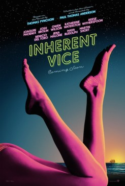Inherent Vice_Poster2