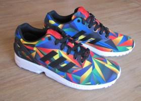 adidas zx flux macro prism 1