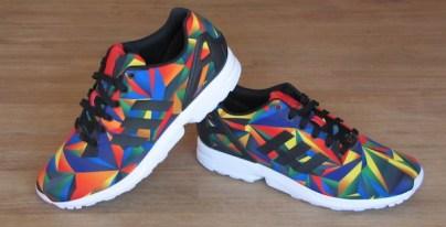 adidas zx flux macro prism 2