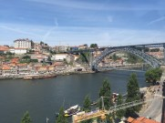 Le pont Luis 1er