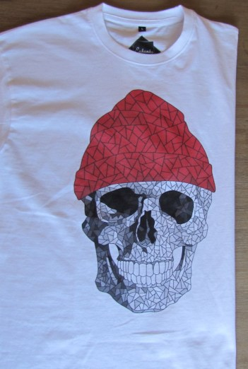 t-shirts du site grafitee.fr cousteau