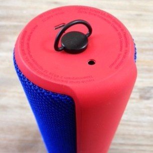 test enceinte ultimate ears boom 1