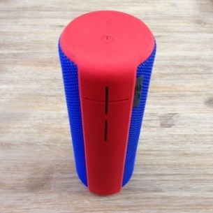 test enceinte ultimate ears boom 2