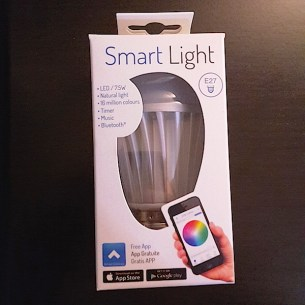 SmartLight Avanquest test