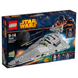 meilleurs lego star wars imperial star destroyer