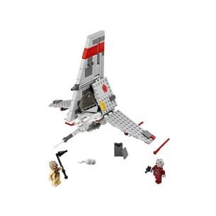 meilleurs lego star wars tatooine