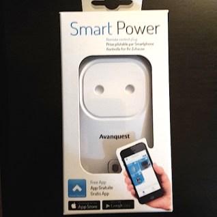 prise smart power avanquest test