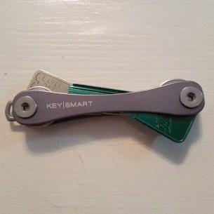 test porte clés Keysmart avis ciritique
