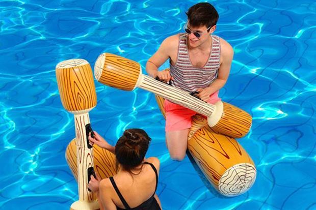 meilleurs jeux de piscine pour adulte