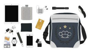 Everyday Carry: Top 10 EDC Items For The Prepper Newbie