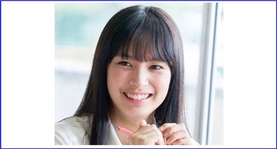 関水渚さんの略歴とプロフィール・CM・出演映画を徹底調査
