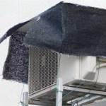 エアコンの電気代を節約!室外機の遮光&遮熱で究極の省エネ対策