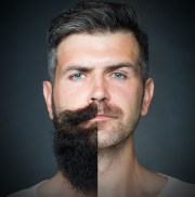 top 4 beard trends 2018