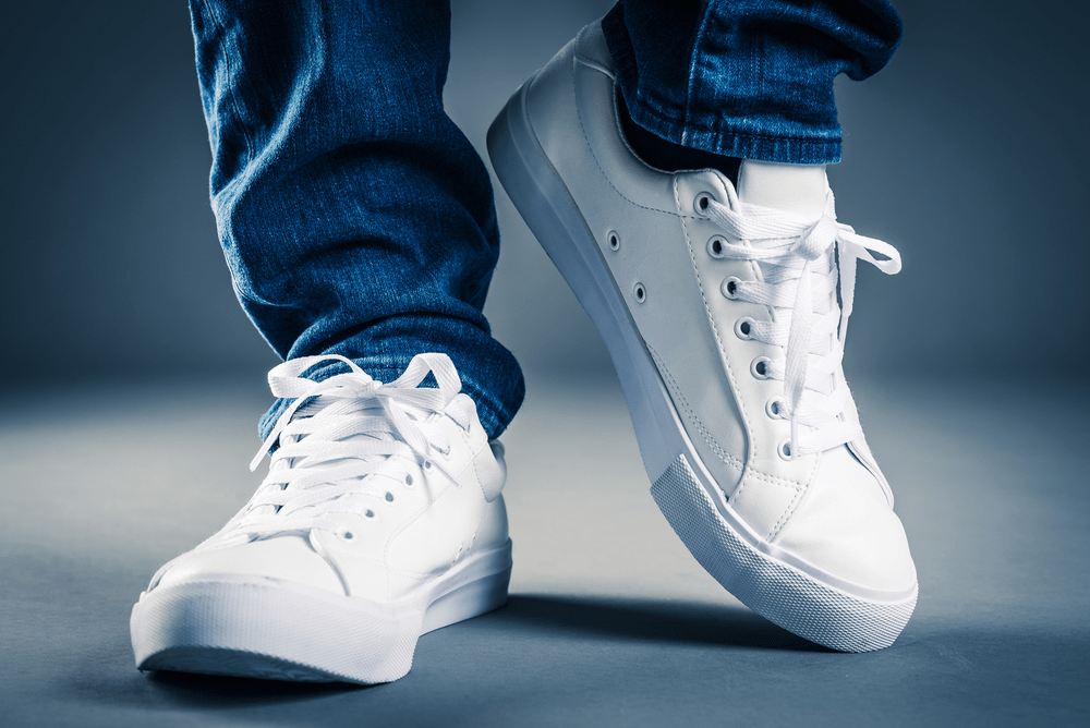 white sneakers under 1000 Shop Clothing