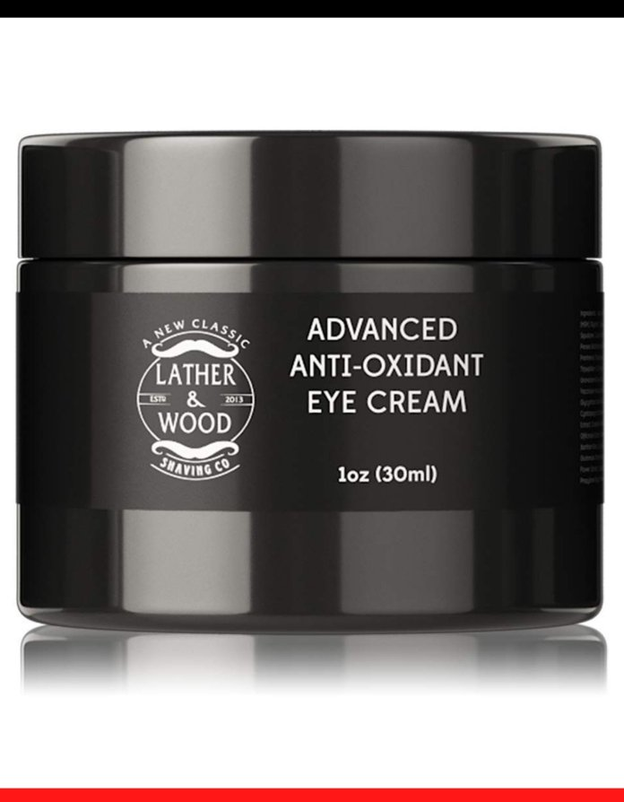 Advanced Anti-Oxidant Eye Cream for Men