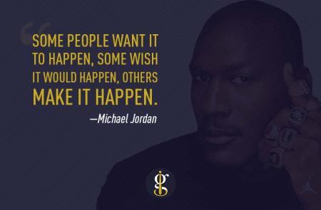 Michael Jordan 6 Rings   GENTLEMAN WITHIN
