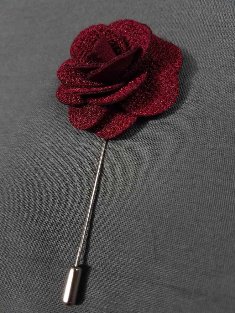 The Dark Knot Lapel Pin