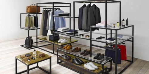 Mr Porter Wardrobe Goals