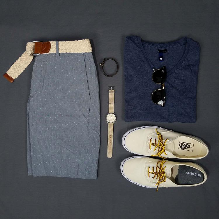 The Summer Brunch Outfit 1 | GENTLEMAN WITHIN
