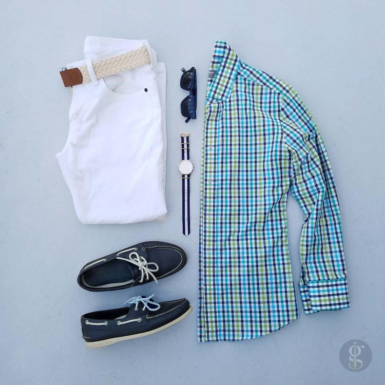 Woven Cloth Belt Flatlay   GENTLEMAN WITHIN