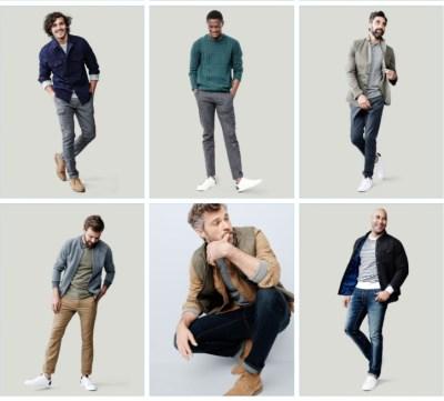 Target Lookbook Inspiration 2 | GENTLEMAN WITHIN