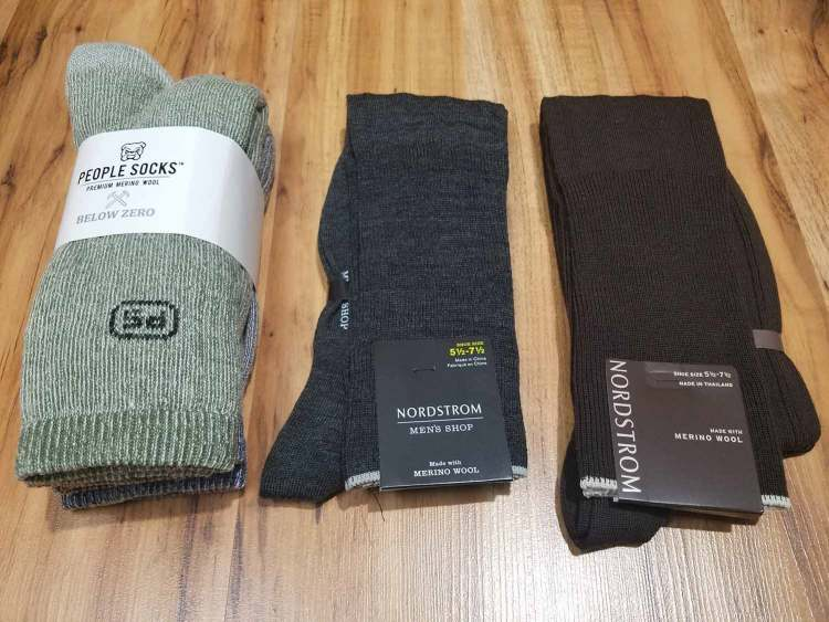 Merino Wool Socks | Gentleman Within
