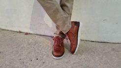 Pikolinos Moc-Toe Boots | GENTLEMAN WITHIN