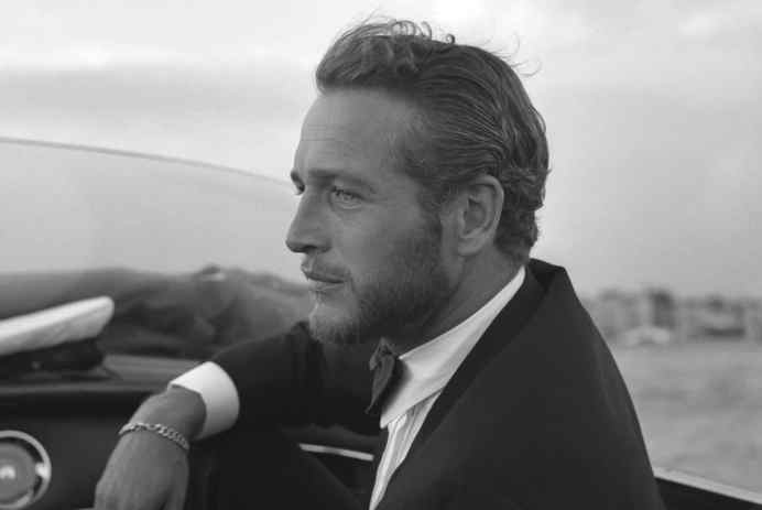 Paul Newman and the 7 definitive traits every gentleman has.