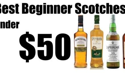 Best Scotch for Beginners