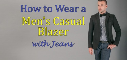 2019-06_Mens-Casual-Blazer-with-Jeans_GentlemensManual-Blog-Feature