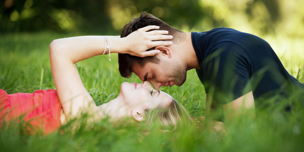 16 Tips on Being a More Romantic Man - Gentlemens Manual