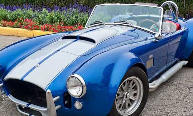 The Best Preppy Midlife Crisis Cars You Can Afford