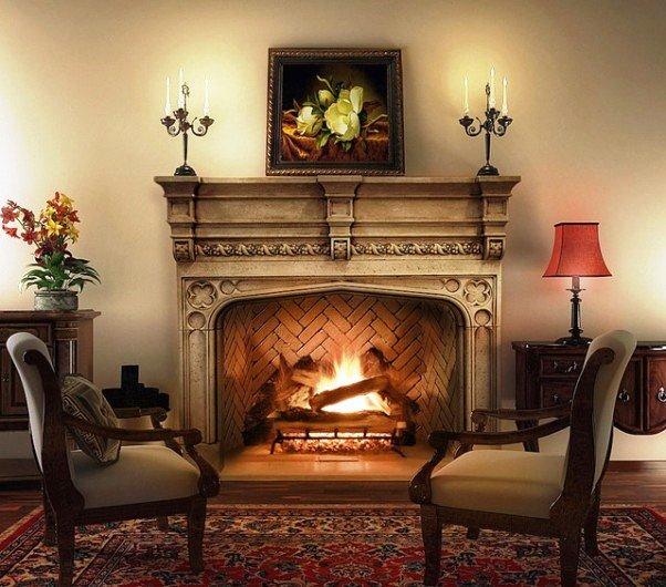 Antique French Renaissance Furniture and Classic Tudor