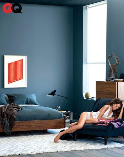 Best Mens Bedroom Interior Design  Gentlemint