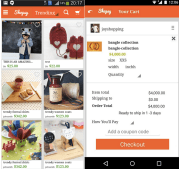 5 Best Etsy clone scripts with Android and iOS apps
