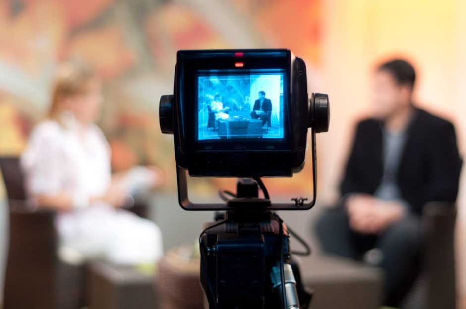 How to start Live Streaming as a Business