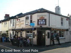 BRIGHTON BUZZ the best pub tourists can't find