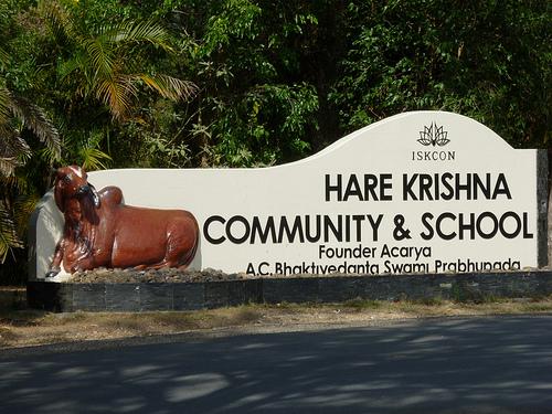 hare-krishna